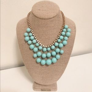 Charming Charlie Turquoise Necklace